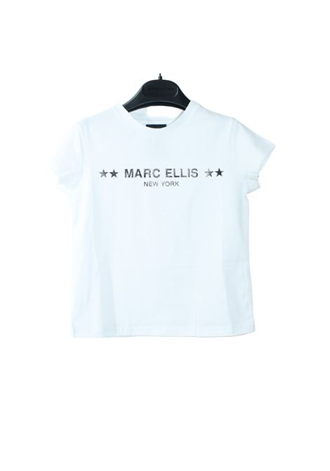 T-shirt Bambina New York MARC ELLIS NEW YORK KIDS | T-shirt | JMEJTS8479001