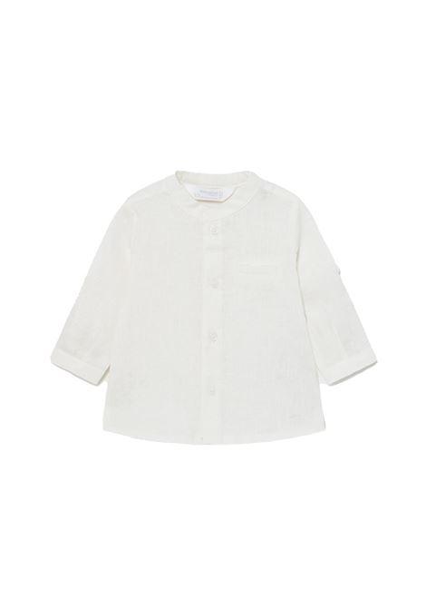 Camicia Lino MAYORAL NEWBORN | Camicie | 1174081