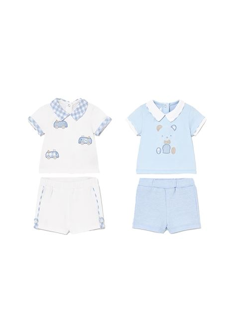 Set 2 Completi Teddy MAYORAL NEWBORN | Completi | 1642028