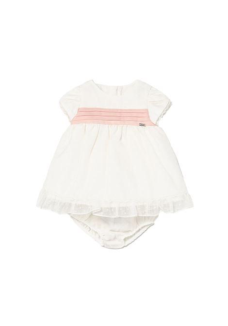 Vestito Elegante Neonata MAYORAL NEWBORN | Vestiti | 1819023