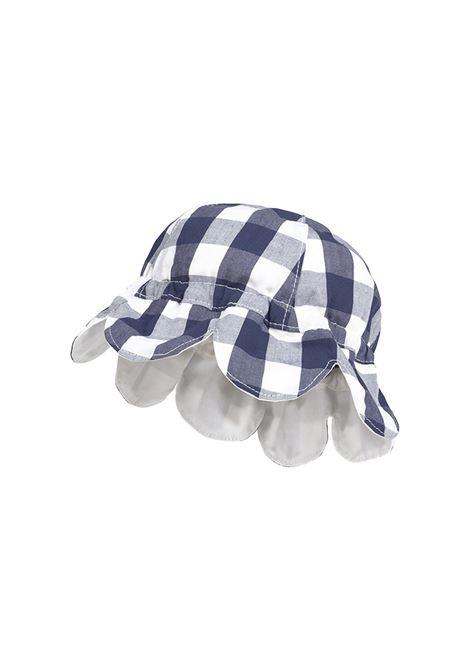 Cappello Scacchi Neonata MAYORAL NEWBORN | Cappelli | 9375073