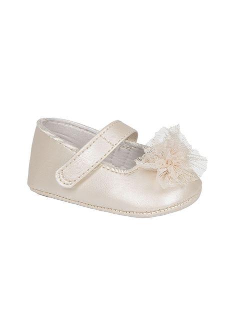 Ballerina Fiore Tulle MAYORAL NEWBORN | Scarpe | 9403050
