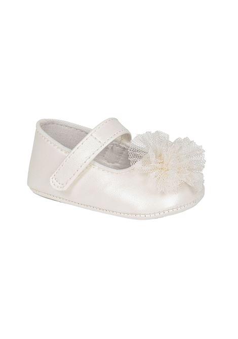 Ballerina Fiore Tulle MAYORAL NEWBORN   Scarpe   9403051