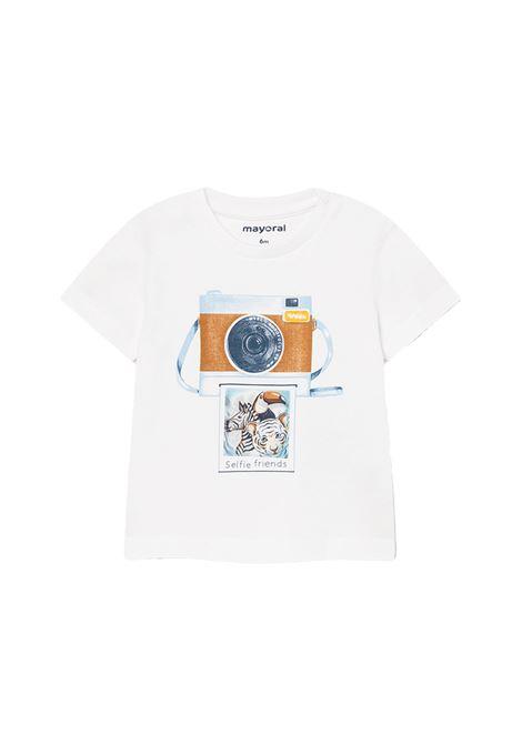 T-shirt Binocolo Baby MAYORAL | Maglie | 1003059