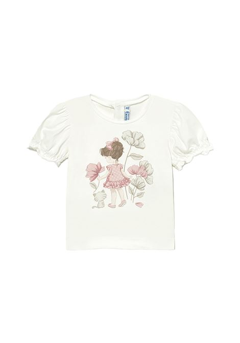 T-shirt Stampa Baby MAYORAL | Maglie | 1077044