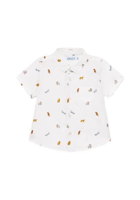 Camicia Tigre MAYORAL | Camicie | 1114095