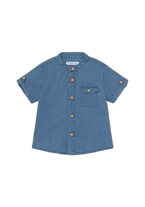 Camicia Jeans Baby MAYORAL | Camicie | 1116005