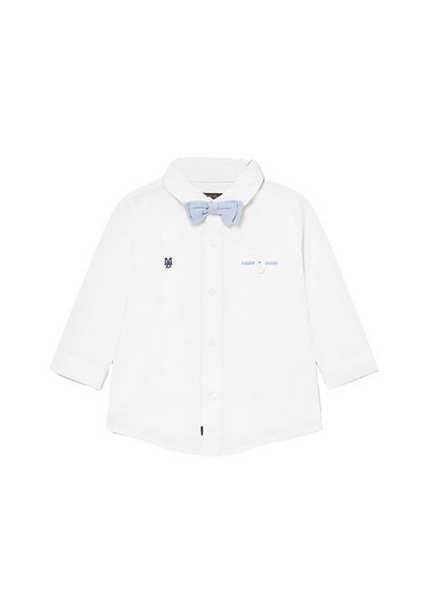 Camicia Con Papillion Elegante MAYORAL | Camicie | 1120095