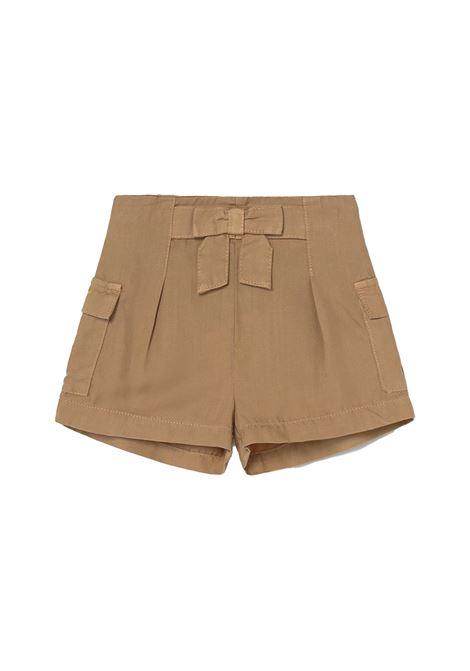 Shorts Baby Fiocco MAYORAL | Pantaloni | 1226084