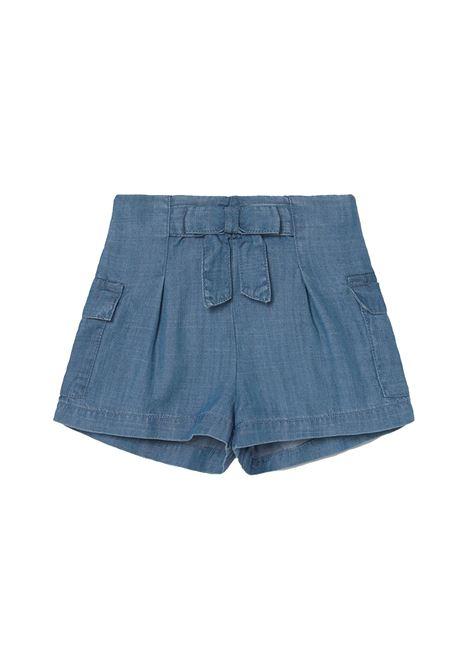 Shorts Baby Fiocco MAYORAL | Pantaloni | 1226085