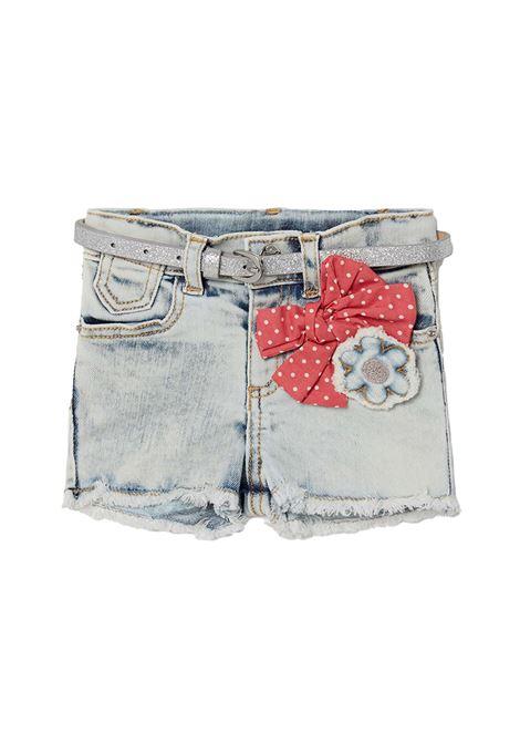 Shorts Red Ribbon MAYORAL | Pantaloni | 1237005