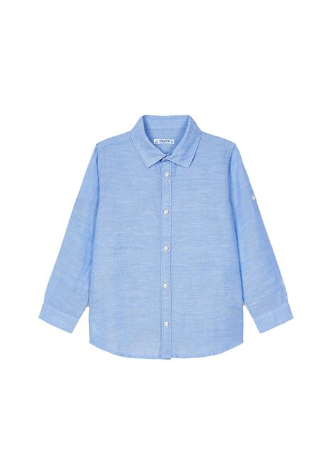 Camicia Modern Baby MAYORAL | Camicie | 141048