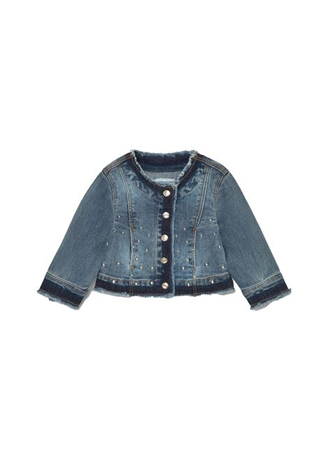 Giacca Di Jeans Baby MAYORAL | Giubbini | 1482050