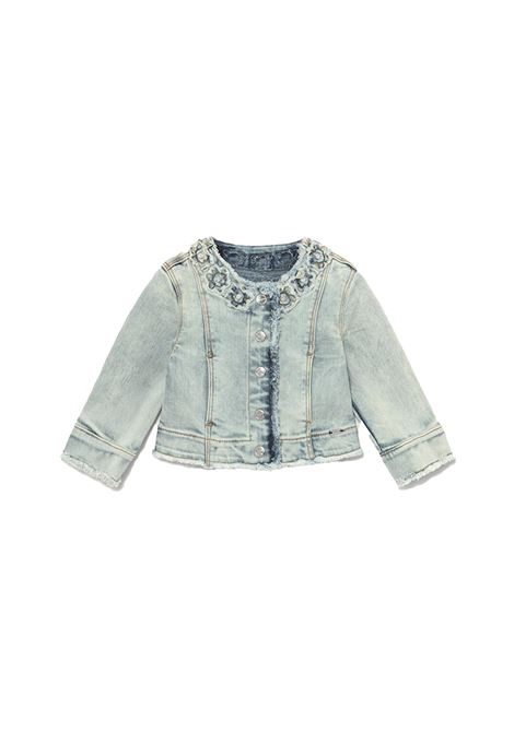 Giacca Di Jeans Baby MAYORAL | Giubbini | 1482051
