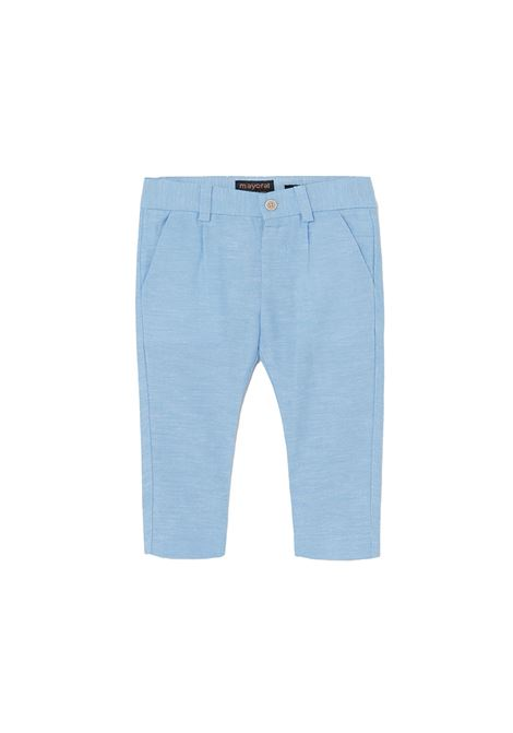 Pantalone chino MAYORAL | Pantaloni | 1581062