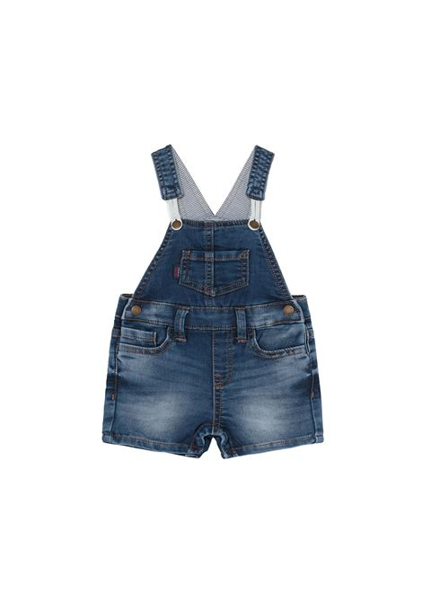 Salopette Jeans Bimbo. MAYORAL | Salopette | 1664005