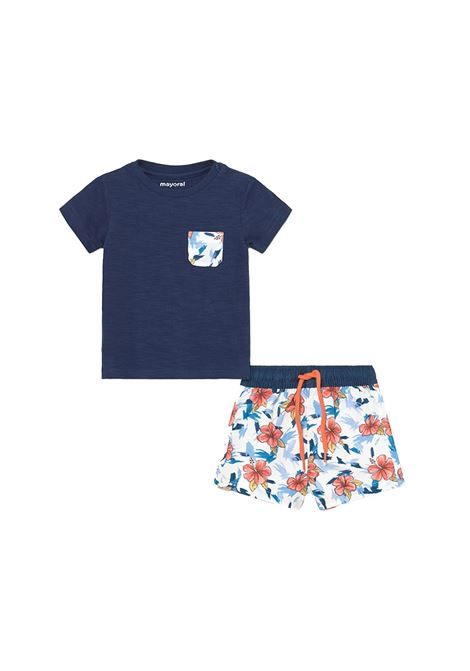 Completo Costume Boy MAYORAL | Completi | 1667061