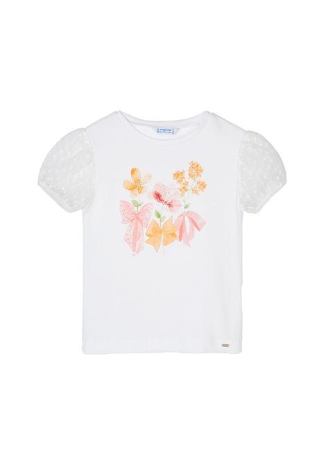 T-shirt Plumetis MAYORAL | Maglie | 3001016