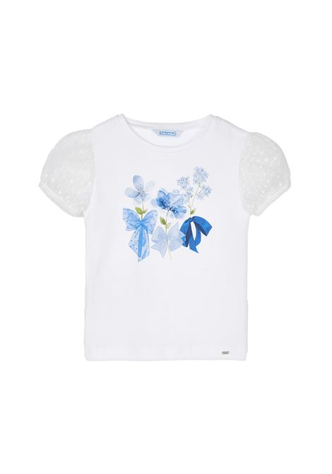 T-shirt Plumetis MAYORAL | Maglie | 3001017