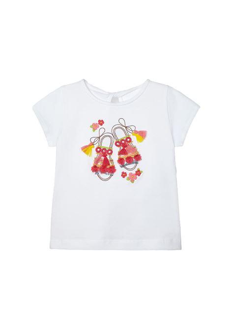 T-shirt Sandalinas MAYORAL | Maglie | 3014063