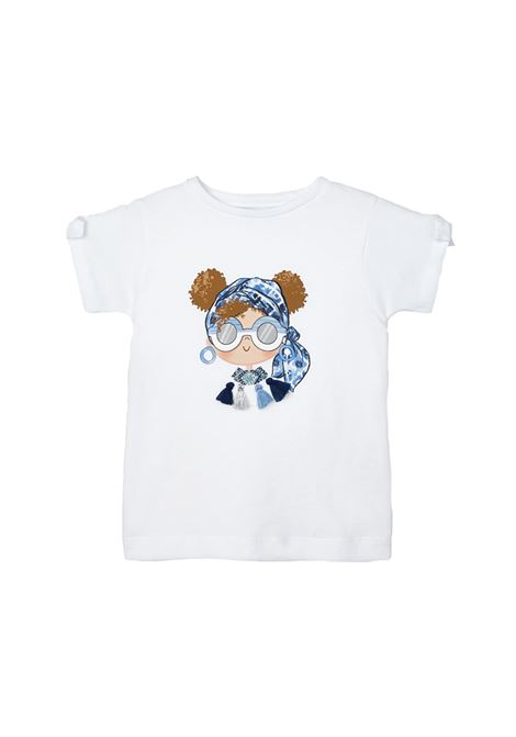 T-shirt Doll MAYORAL | Maglie | 3016076