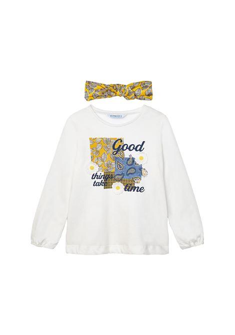 MAYORAL | T-shirt | 3022082