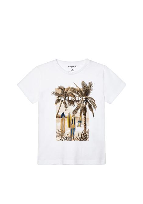 T-Shirt Weekend MAYORAL | Maglie | 3032065