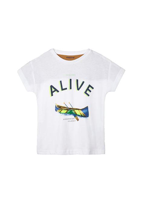 T-shirt Alive MAYORAL | Maglie | 3052074