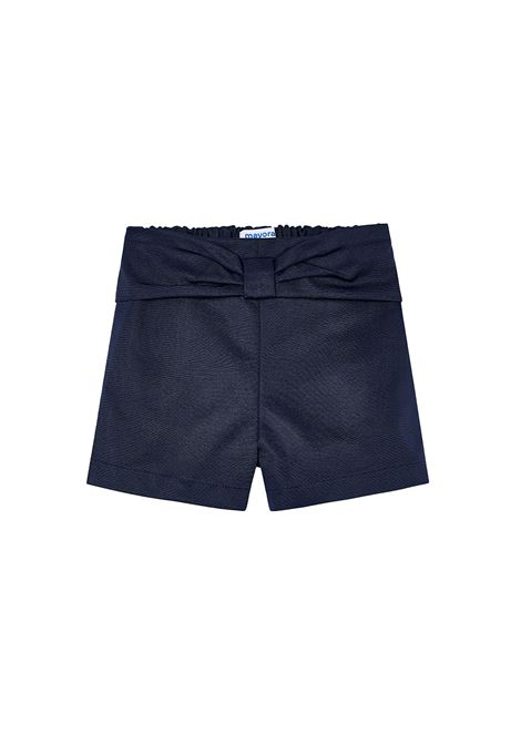 Shorts Ecofriends Fiocco MAYORAL | Pantaloni | 3203036