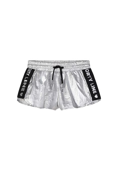 Shorts Sport Metallizzato MAYORAL | Pantaloni | 3211056