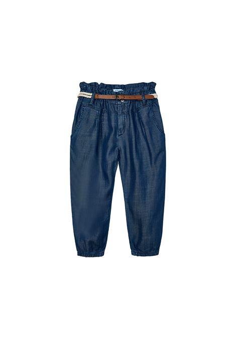 Pantalone Baby Caramella MAYORAL | Pantaloni | 3552048