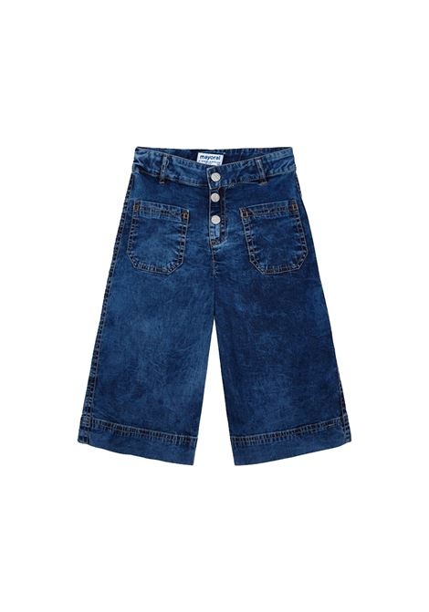 Pantalone Tasche Over MAYORAL | Pantaloni | 3556073
