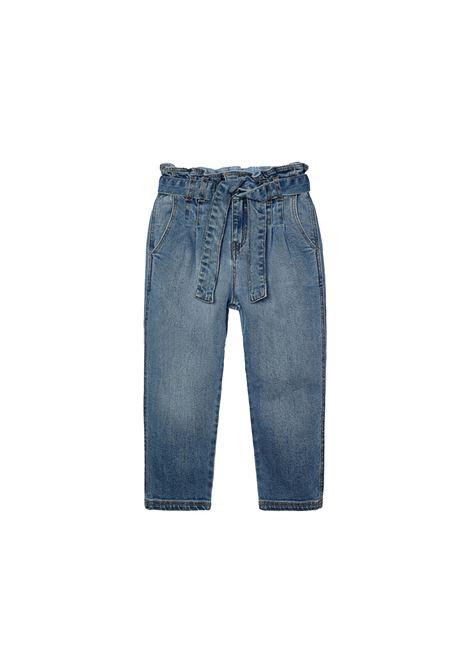 Jeans Fiocco Large MAYORAL | Pantaloni | 3557077