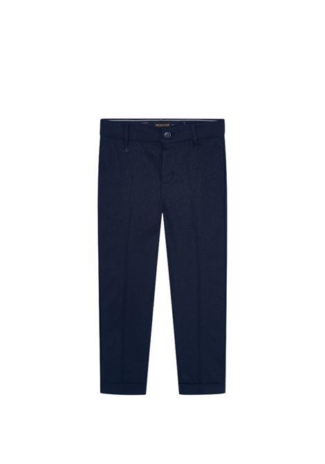 Pantalone Lino Tailoring MAYORAL | Pantaloni | 3565042