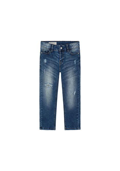 Jeans Strappi Boy MAYORAL | Pantaloni | 3568005