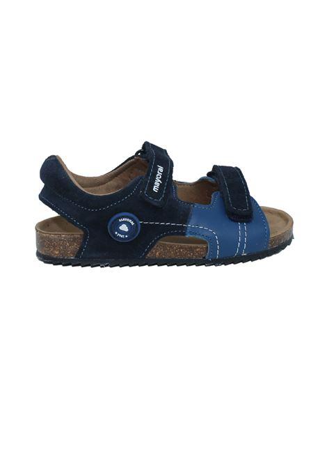 Sandalo Azul MAYORAL | Sandali | 41302093