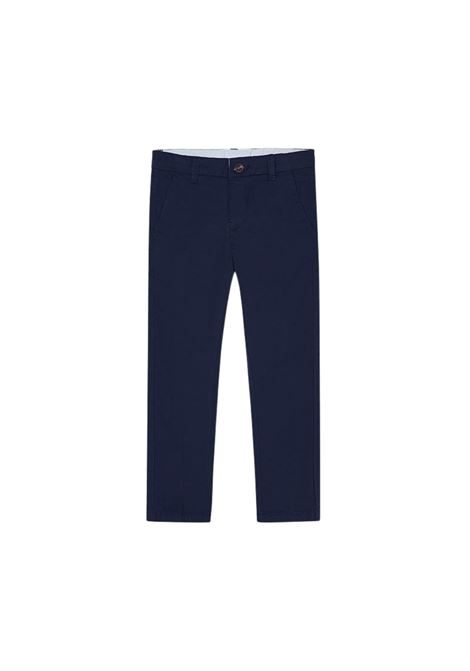 Pantalone Chino Basic MAYORAL | Pantaloni | 512070