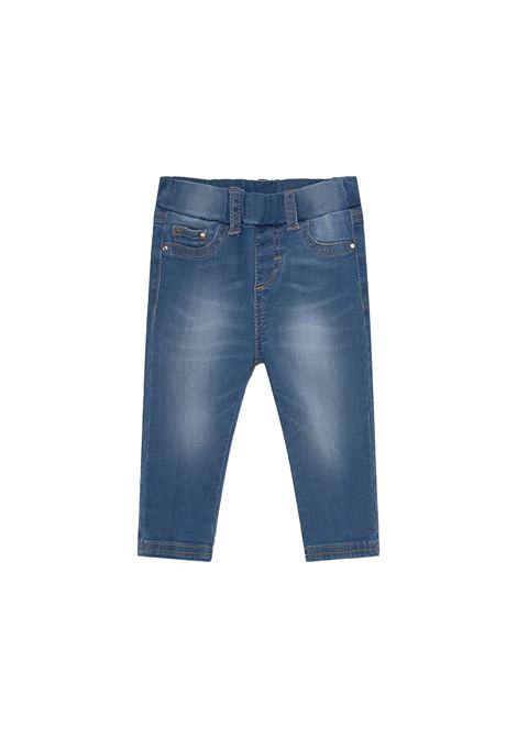 Jeans Slim Baby MAYORAL | Pantaloni | 535038