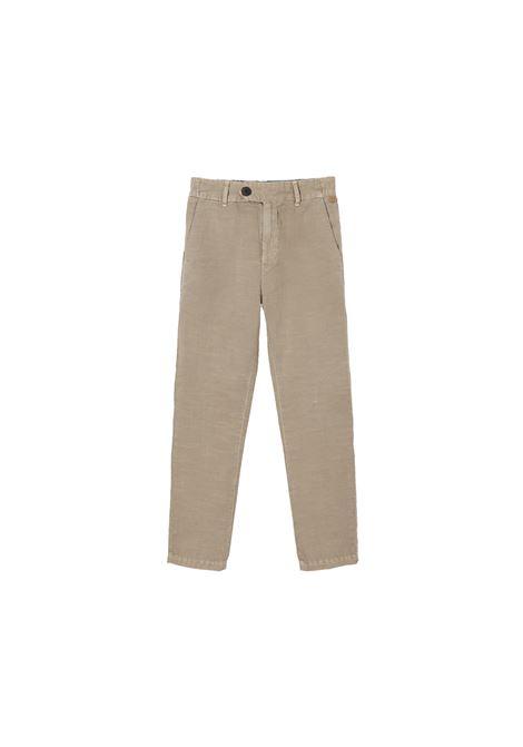 Pantalone Lino Ragazza MAYORAL | Pantaloni | 6551068