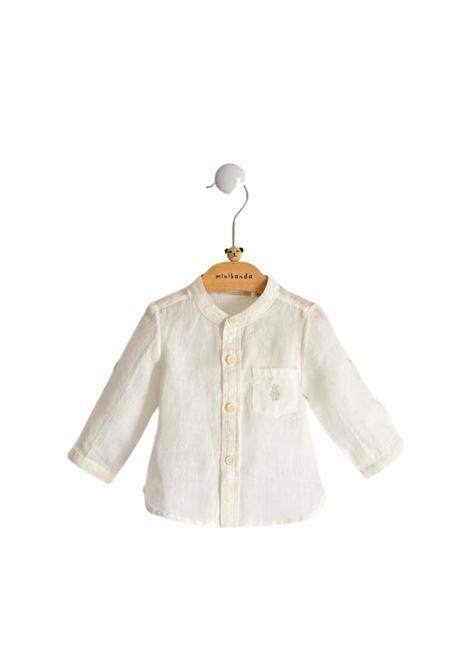 Camicia Elegante MINIBANDA | Camicie | 32613000112