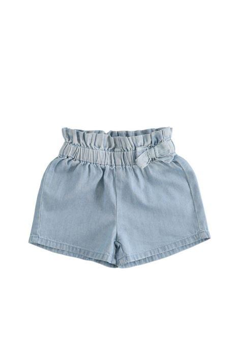 Short Denim MINIBANDA | Shorts | 32744007310