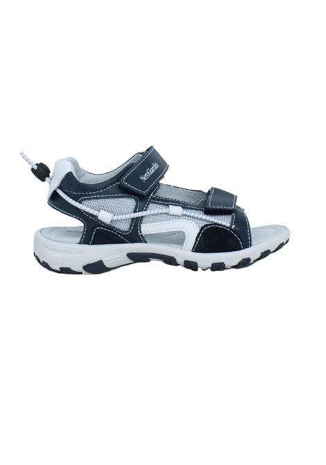 NERO GIARDINI JUNIOR | Sandals | E134121MBLU