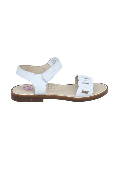 PABLOSKY   Sandals   497300BIANCO