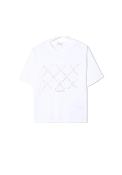 T-shirt Bambina Brillantini PINKO UP | T-shirt | 026785002/26
