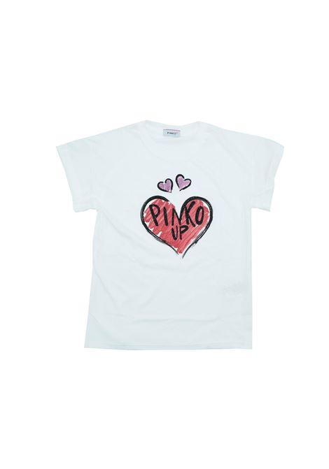 PINKO UP | T-shirt | 027211002