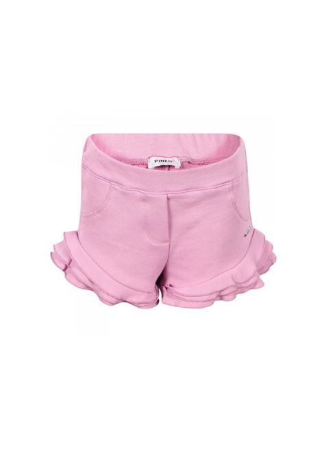 Short Bambina Voila PINKO UP | Shorts | 027387071