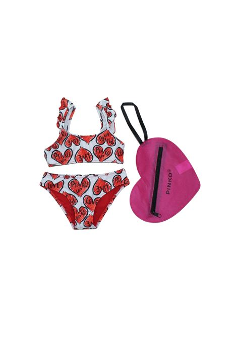 Costume Bambina Love PINKO UP | Costumi | 027575002