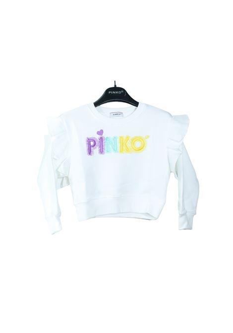 T-shirt Bambina Pinko PINKO UP | Felpe | 027764002