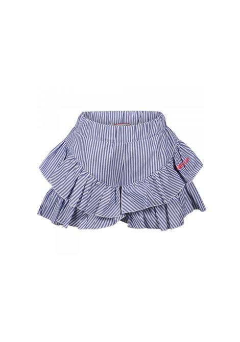 Gonna Bambina Con Balze PINKO UP | Shorts | 027824200