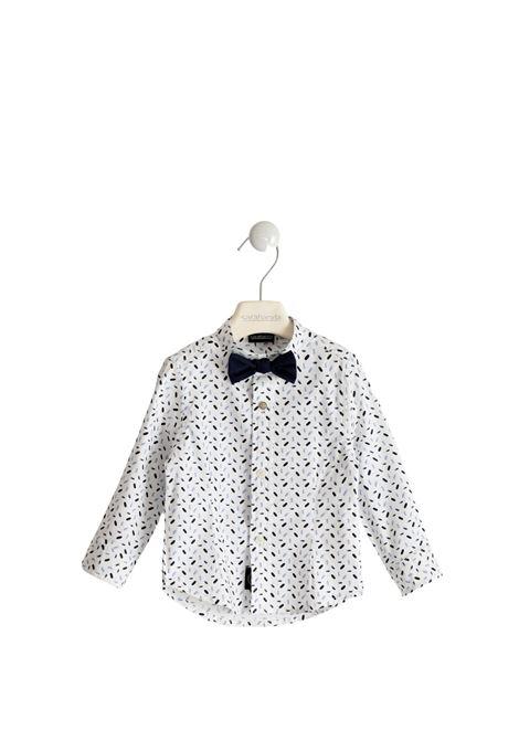 Camicia Elegant Papillon SARABANDA | Camicie | 02113006QA6